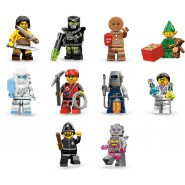 MINI LEGO Figures SERIE 11 Choose Your Figure MINT NEW
