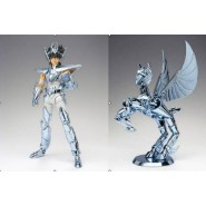 PEGASUS V3 FINAL 3za Armatura ORIGINAL COLOR Tamashii BANDAI Myth Cloth LTD 2009