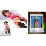 TO HEART 2 Rara Figura KOMAKI MANAKA 16cm Originale FINE SCENERY Japan UARTS New