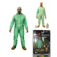 BREAKING BAD Figura 16cm WALTER WHITE Blue Suit LIMITED EXCLUSIVE Mezco