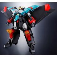 GAOFIGHGAR Model Robot Figure Action 14cm SRC Super Robot BANDAI Serie Brave Gaogaigar
