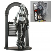 SIN CITY Rara FIGURA DELUXE Diorama NANCY Originale Ufficiale DIAMOND SELECT New