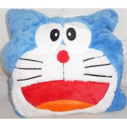 DORAEMON Peluche SCALDINO Scaldamani 30x30cm Cuscino NUOVO Warmer PLUSH Pillow Scalda Mani