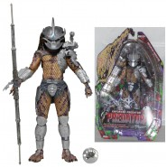 PREDATOR Figura Action ENFORCER 20cm Originale Ufficiale NECA Serie 12 Figure