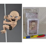 MINI Figura 5cm GOLLUM Hobbit NECA SCALERS SERIE 1 Signore Anelli NEW