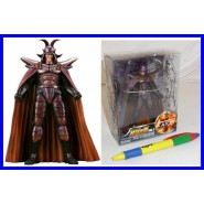 KEN GUERRIERO Shiro Figura 11cm KAIOH Japan KAIYODO COLLECTION 13 Super Prezzo