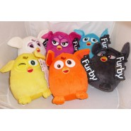 PLUSH Choose Your Character FURBY 20cm ORIGINAL Officiale HASBRO