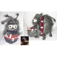 PLUSH 26cm DOG KYLE Despicable Me MINION MINIONS