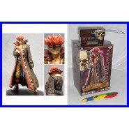 RARE Figure CAPTAIN KID One Piece BANPRESTO Grandline Men SERIE Vol. 5 ORIGINAL