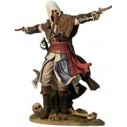 Statua EDWARD KENWAY ASSASSIN PIRATE Assassin's CREED IV  Figura STATUE Ubisoft