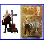 "BUFFY Figura Action 15cm SPIKE ""GRAVE"" Version DIORAMA Diamond USA Rara Exclusive"