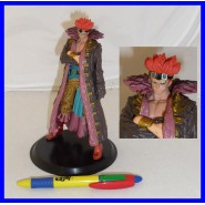 ONE PIECE Figure Statue 15cm CAPTAIN Captain KID