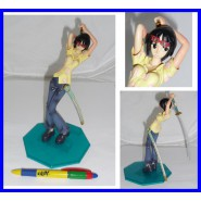 Figure Statue Collectors 20cm TASHIGI Gals Girls ONE PIECE