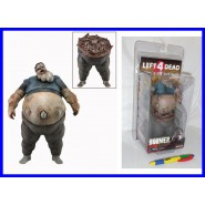 Figura Action BOOMER da LEFT 4 DEAD Ultra Deluxe NECA USA Originale