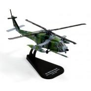 Modello ELICOTTERO 1:100 Usa HH-60G PAVE HAWK DieCast ITALERI Boxed Helicopter