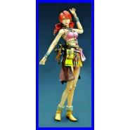 Figura Action OERBA DIA VANILLE Final Fantasy XIII 13 SQUARE ENIX KAI Nuova