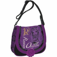 EVER AFTER HIGH Borsa RAVEN QUEEN 20x20cm Borsetta SHOULDER BAG Ufficiale NUOVA