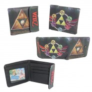 Japan WALLET of THE LEGEND OF ZELDA