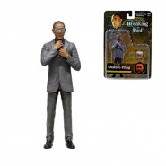 BREAKING BAD Figura Action GUSTAVO Gus FRING Los Pollos Hermanos MEZCO