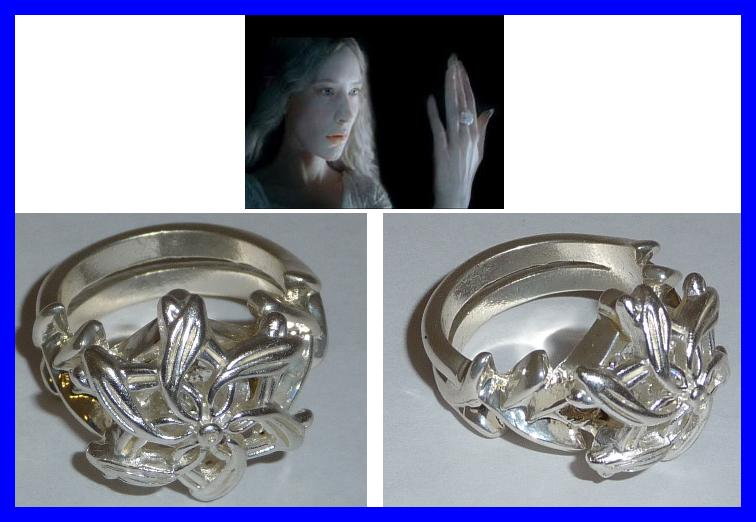 Galadriel S Ring Official