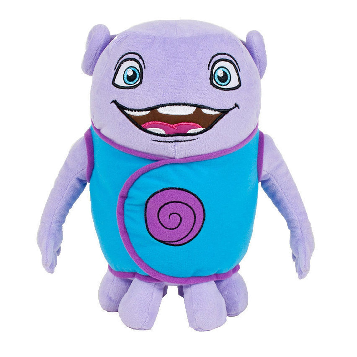 Cartone animato home peluche cm originale oh alieno tip