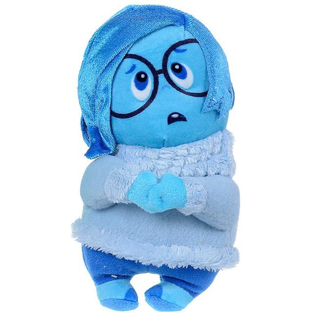 peluche disney inside out
