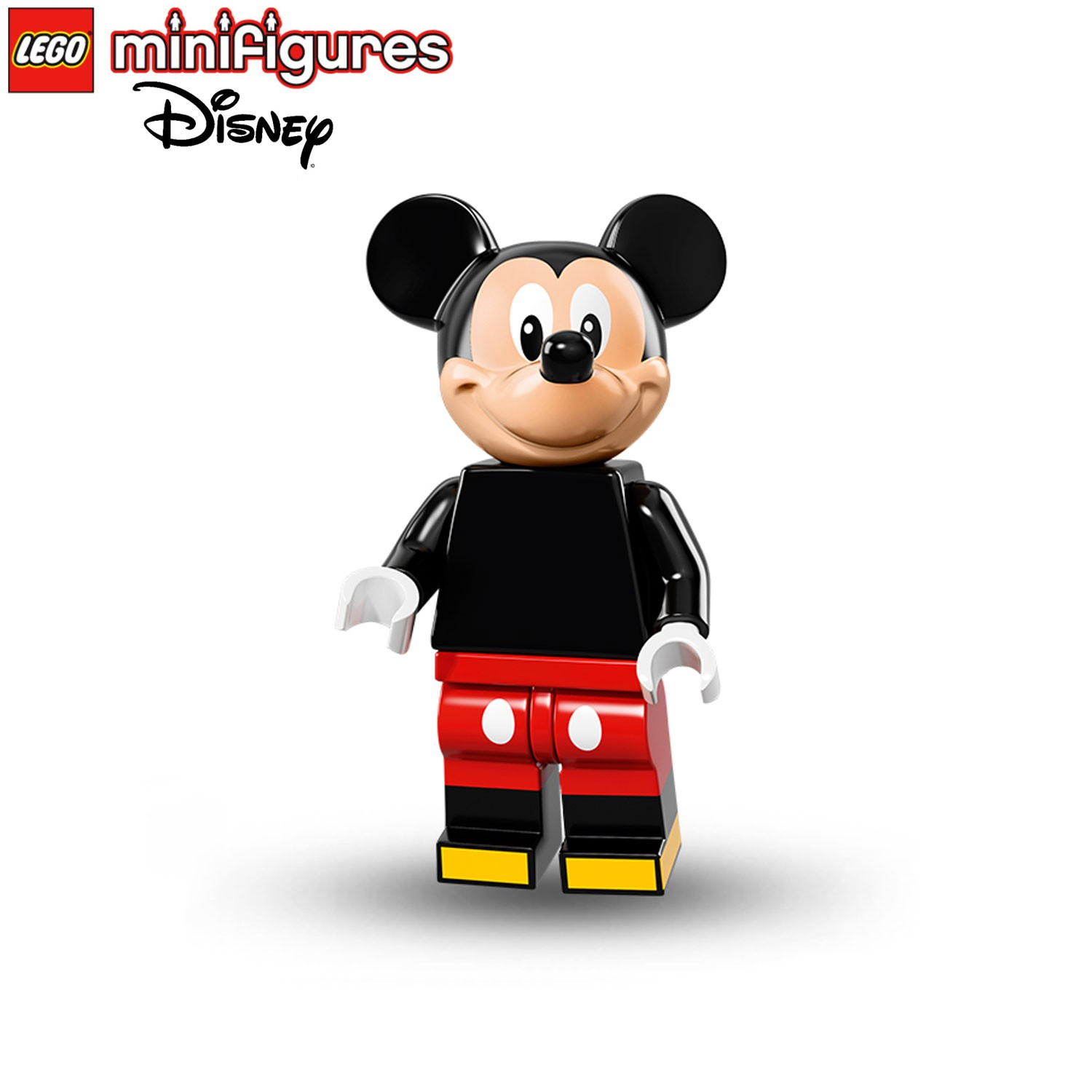 lego mini figures disney serie 1 figura scelta 71012 choose figure minifigures ebay. Black Bedroom Furniture Sets. Home Design Ideas