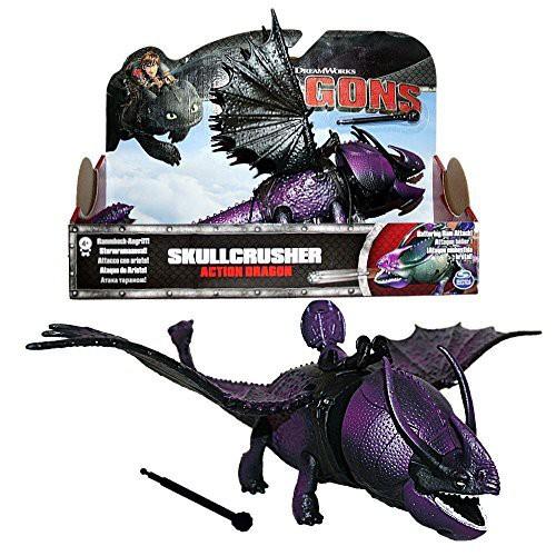 dragon trainer draghi giocattoli