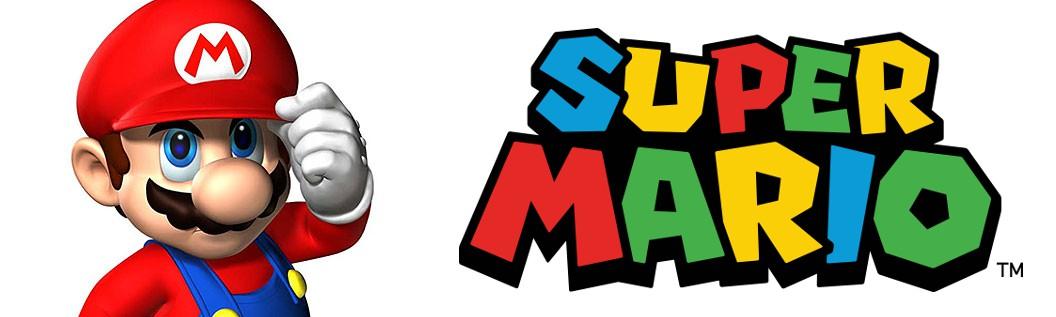 Entra nel mondo di Super Mario!